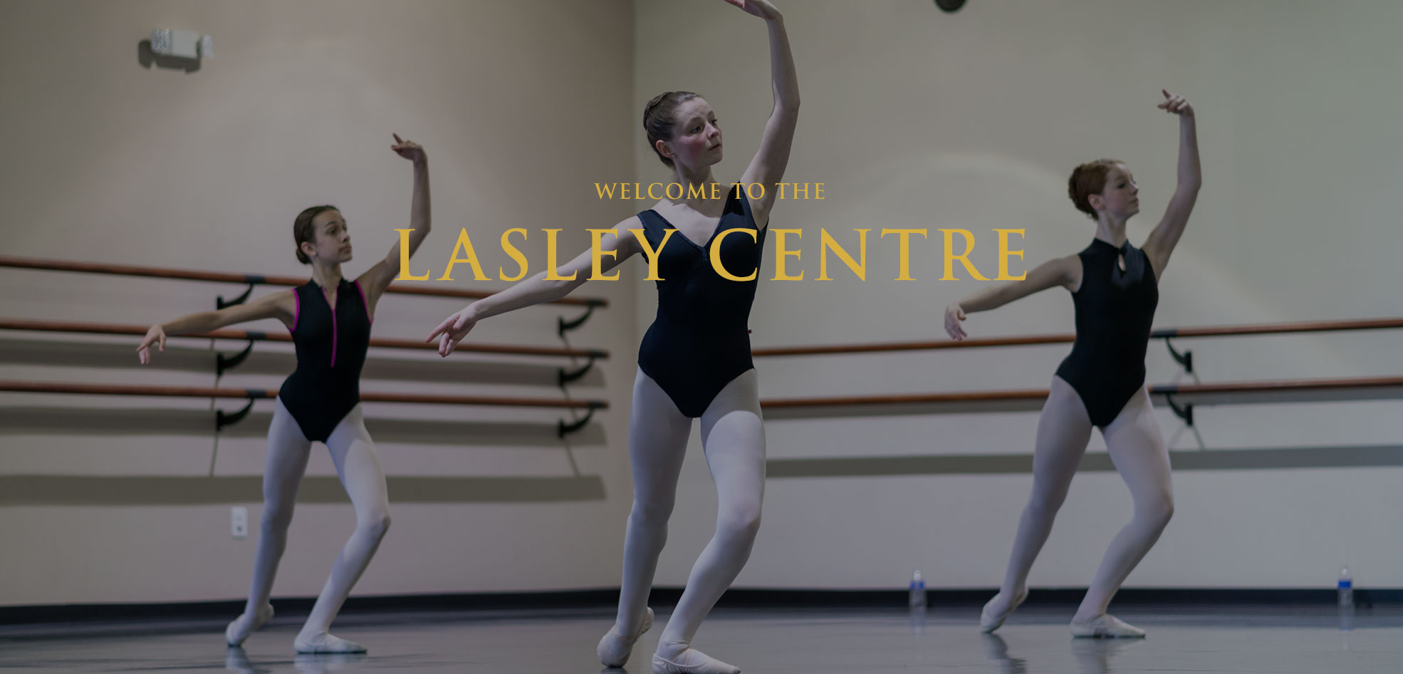 Lasley Centre for the Performing Arts, Dance School in Warrenton, Virginia