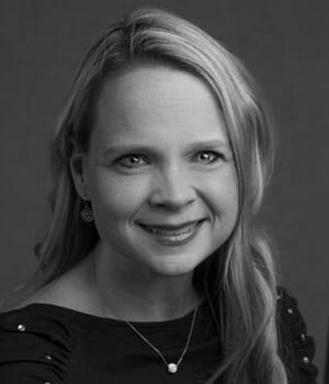 Courtney Ritter: Instructor - Lasley Centre for the Performing Arts