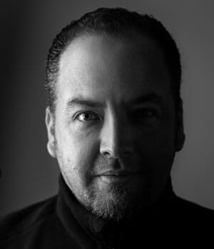 Henry Oviedo: Support Staff - Lasley Centre for the Performing Arts