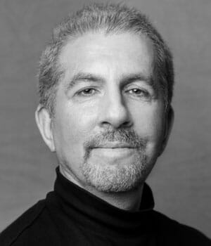 Mark Rubin: Instructor - Lasley Centre for the Performing Arts