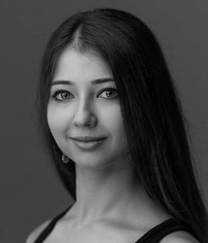 Maryam Najafzada: Instructor - Lasley Centre for the Performing Arts