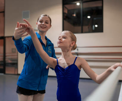 Dance classes in Northern Virginia - Lasley Centre, Free Trial