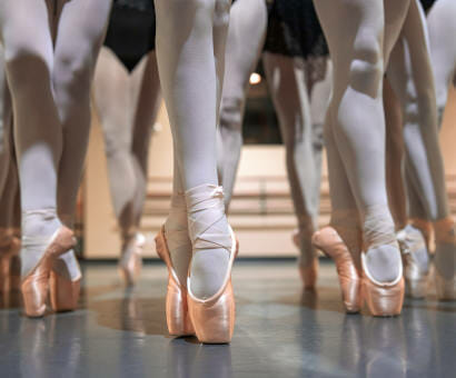 Dance classes in Northern Virginia - Lasley Centre, Dance Classes Ballet Shoes