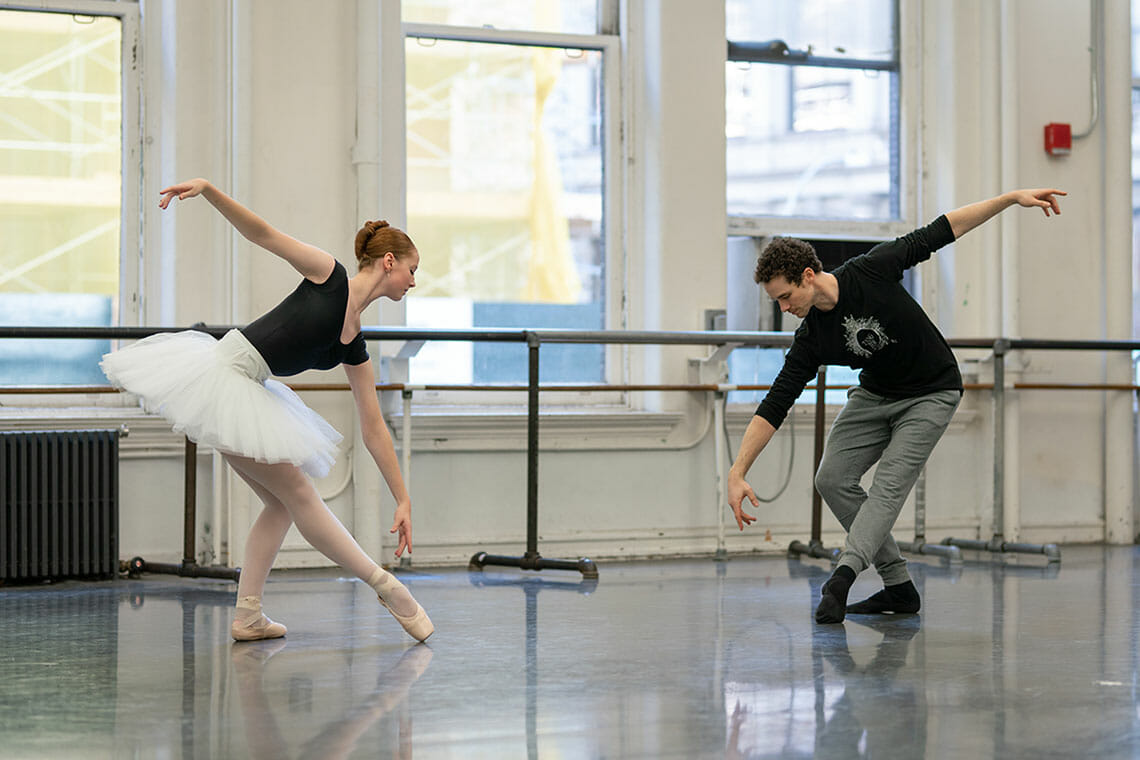 Lasley Centre for the Performing Arts ABT Summer Workshops and Intensives in New York City (NYC)