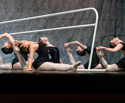 Contemporary Beginning dance classes instruction in Northern Virginia - Lasley Centre