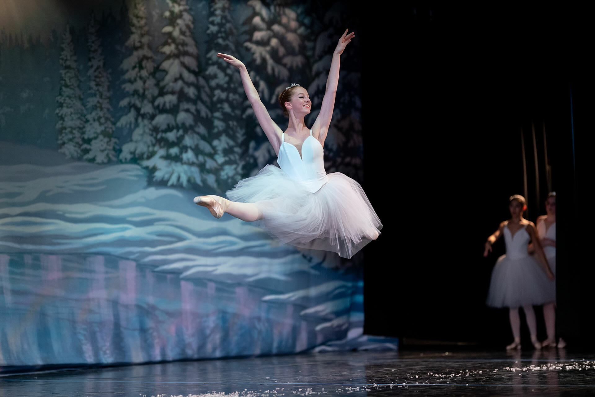 Dance classes in Northern Virginia - Lasley Centre for the Performing Arts, Nutcracker Performance