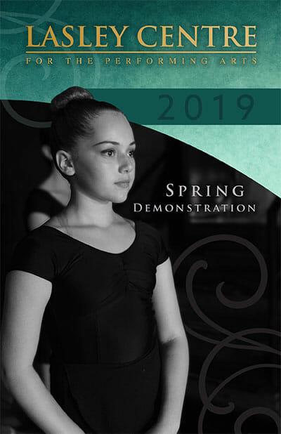 Lasley Centre Spring Recital 2019
