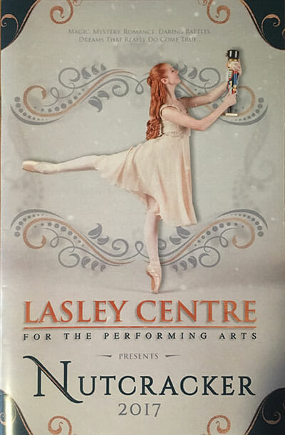 Lasley CentLasley Centre's performance on the Nutcracker 2017re performance on the Nutcracker 2017