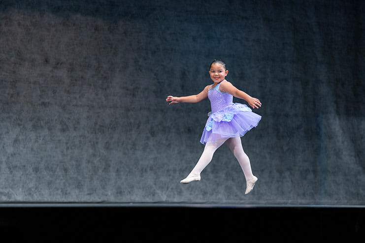 Primary A Pre-School Dance (Age 3 – 5), Lasley Centre for the Performing Arts, Young Kids Dance Classes, Girls and Boys Learning to Dance