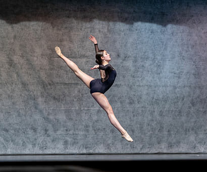 Ballet IV dance classes instruction in Northern Virginia - Lasley Centre